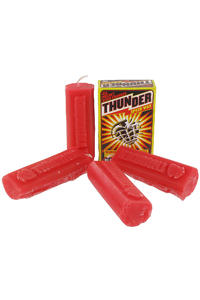 Thunder Curb Skatewax (orange)