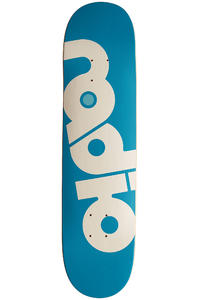 "Radio OG Logo 8"" Deck (royal)"