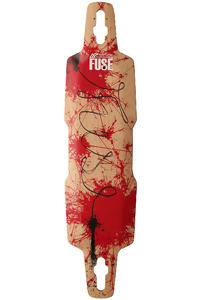 Airflow Fuse 39.6&quot; (101cm) Longboard Deck