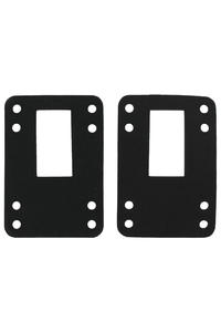 Khiro 1/8&quot; Small Shock Pad 2er Pack  (black)