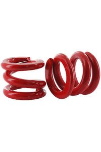Original Skateboards Medium Replacement Spring 2er Pack  (red)
