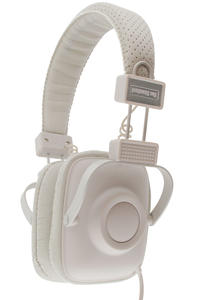 WeSC The Standard Maraca Headphones (smoked pearl)