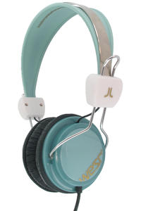 WeSC Bongo seasonal Headphones (adriatic blue)