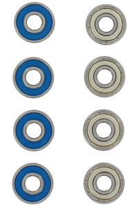 ASK ABEC5 Bearing (blue)