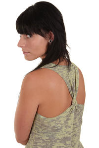 Roxy Buzz Tank-Top girls (bleached jellow)