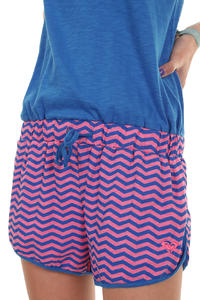 Roxy Zig Zag Combi Kleid girls (assorted)