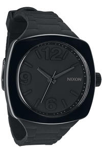 Nixon The Dial Uhr girls (black)