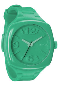 Nixon The Dial Uhr girls (teal)