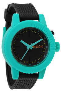 Nixon The Gogo Uhr girls (black teal)