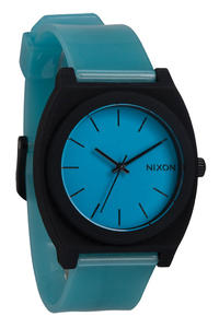 Nixon The Time Teller P Uhr (glo blue)