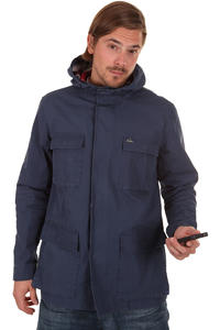 Quiksilver Mashed Jacke (midnight blue)