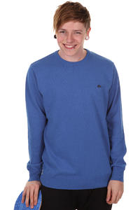 Quiksilver Pilot Sweatshirt (royal)