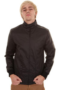 Nixon Derby Too Jacke (black)