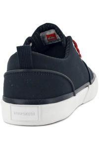 Quiksilver RF 1 Low LE Shoe (navy red gum)