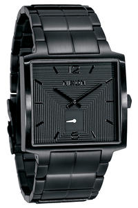 Nixon The District Uhr (all black)