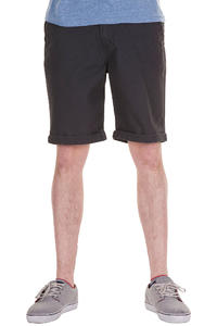Vans Excerpt Shorts (new charcoal)