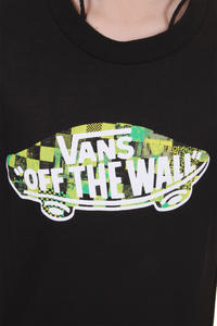 Vans Scan Check OTW T-Shirt kids (black)