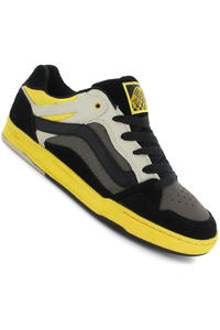 Vans Desurgent Shoe (black grey true yellow)