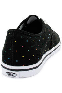 Vans Authentic Lo Pro Schuh girls (black)