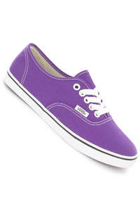 Vans Authentic Lo Pro Schuh girls (amaranth purple)
