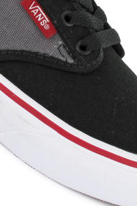 Vans Atwood Schuh kids (black red grey)