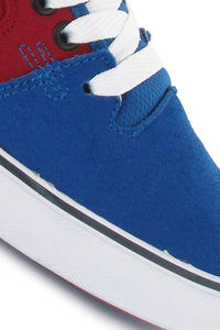 Osiris Decay Shoe (navy red white)