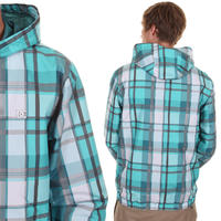 DC Striker Jacke (maui blue)