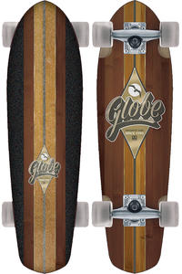 Globe Cavalier 7.75&quot; x 26&quot; Cruiser (gold)