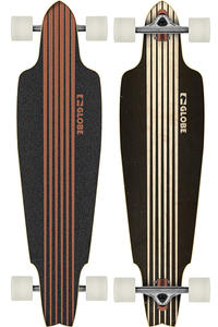 Globe Prowler 38&quot; (96,5cm) Komplett-Longboard (black)