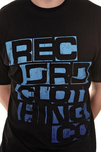 Record Nordpol T-Shirt (black)