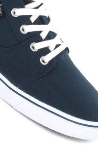 DC Bristol Canvas Mid Schuh girls (dc navy white)