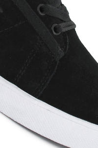 Fallen Bomber Jamie Thomas Shoe (black red)