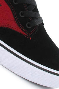 Fallen Slash Schuh (black red)
