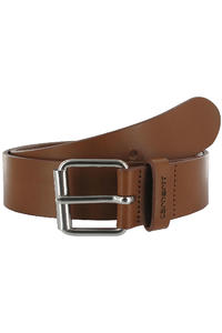 Carhartt Script Belt (latigo silver)