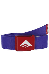 Emerica Smash 2.0 Belt (blue)