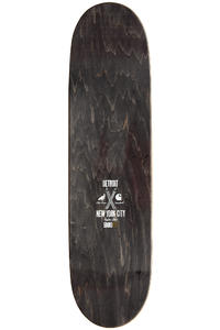 "Carhartt x 5Boro NYC 8.6"" Deck (multicolor)"
