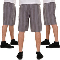 Emerica Redondo Shorts (grey)