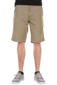 Carhartt Presenter Bermuda Durango Shorts (leather rinsed)