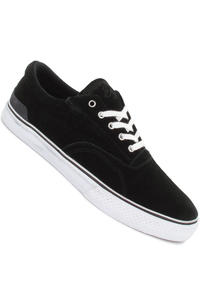 S Manderson Shoe (black white gum)
