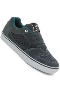 éS Square One Shoe (dark grey black)