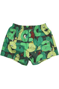 Lousy Livin Underwear Woods Boxershorts (green)