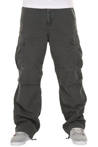 Carhartt Cargo Pant Columbia Hose (asphalt stone washed)