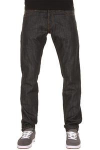 Carhartt Buccaneer Pant Sonora Jeans (blue rigid)