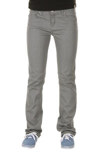 Carhartt Texas Pant Rivera Jeans girls (grey rinsed)