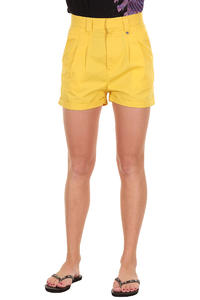 WeSC Dannie Shorts girls (misted yellow)
