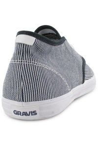 Gravis Quarters Schuh girls (patriot stripes)