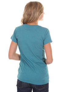 Burton Seal T-Shirt girls (heather peacock)
