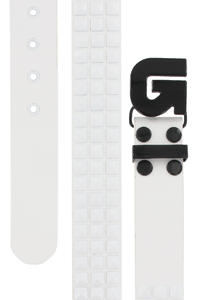 Burton Studded SP12 Grtel (bright white)