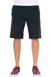 Cleptomanicx Port Slim Chino Shorts (navy)