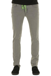 KR3W K Skinny King Jeans (grey)